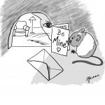 Cartoons by Theresa Garnero