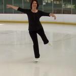T skating